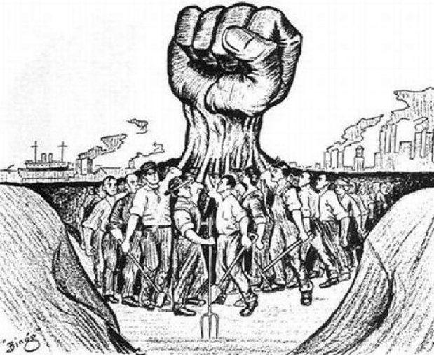 ¿Puede funcionar el comunismo en pleno siglo XXI?