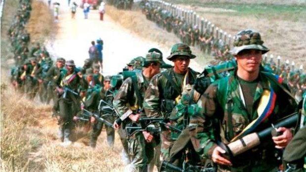 ¿Qué revolución proponían las FARC?