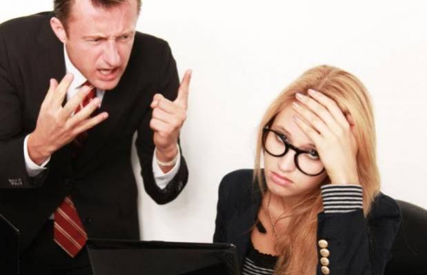 Cómo evitar el bullying en el trabajo
