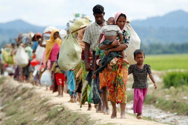Caos en las repatriaciones de Bangladesh